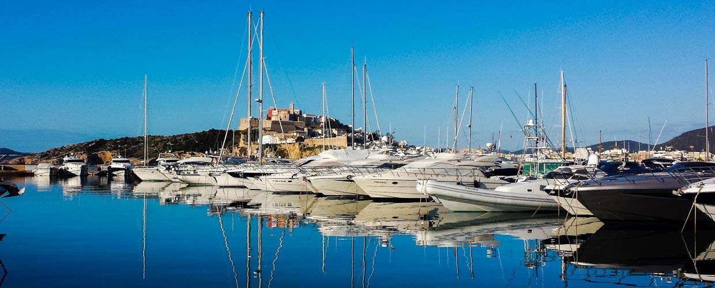 The Faboulous Marina Botafoch