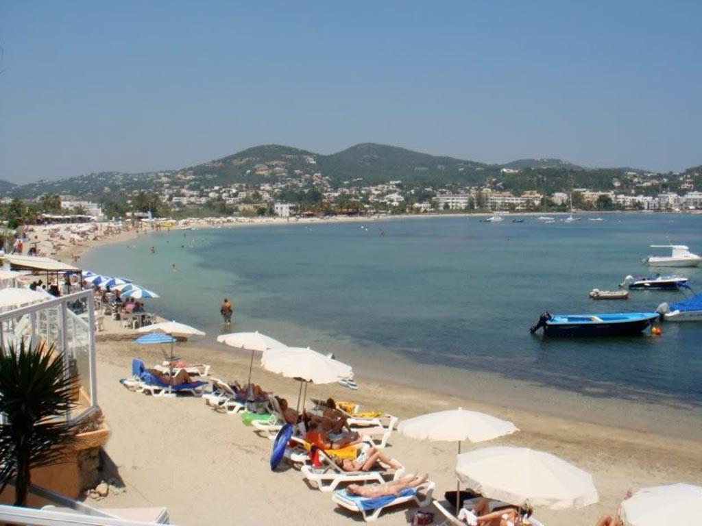 Talamanca Beach