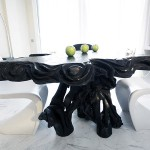 Precious Dining Table From La Maison de l'Elephant